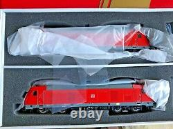 ACME for MARKLIN 65421 H0 Set of TWO DB diesel TRAX 245, AC digital Sound fitted