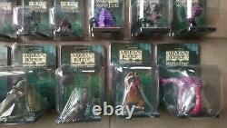 Arkham Horror Monster Collection Wave Two 2 Complete set FFG Figures Miniatures
