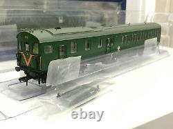 Bachmann 31-235Z 2H Thumper Two Car DEMU BR Green (V) Class 205 2 car set