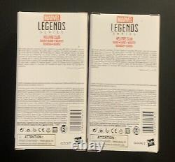 Marvel Legends SDCC 2020 Hellfire Club Collection Set with Two Hellfire Guards