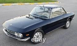 Motor Dichtungssatz Original Lancia Fuliva Coupe 1,6 1600 Hf Serie 2 1970-73 Neu
