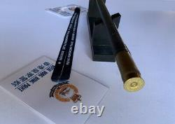 Obsolete Royal. Hong. Kong. Training. School. Police. Wooden stick 24L, Set of Two Pcs