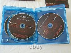 The Vincent Price Collection II Two 4 Blu-ray Set Rare W Free Shipping