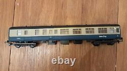 1970 Lima Moteur De Train Électrique, Deux Voitures Interurbaines Et Transport De Voitures