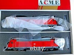 Acme Pour Marklin 65421 H0 Ensemble De Deux Db Diesel Trax 245, Ac Digital Sound Équipé