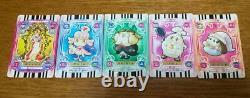Bandai Les Deux Sont Precure Card Commune Ensemble De 2 Plus De 100 Cartes Du Japon