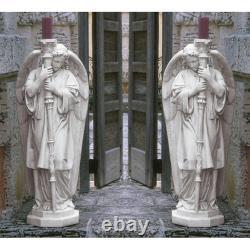 Conception Toscano Padova Guardian Angel Statues Ensemble De Deux