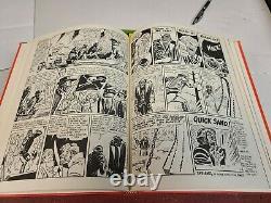 Ec Comics Library Compléter Deux Disques Fissurés Cochran Clipcase Set 1980