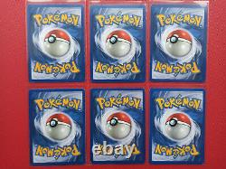 Ensemble De Base Complet 2 2 Pokemon Set 130/130 Cartes Wotc Charizard, Blastoise