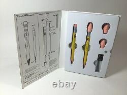 Ensemble De Crayons Mécaniques À Billes À Rouleaux Acme Studio #2 (numéro Deux) Archivé
