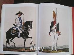 Gardes Impériaux Russes- Golden Century 1700-1801 Ensemble De Deux Livres