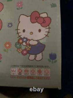 Hello Kitty Pot Chaud À Deux Mains Et Pot Chaud À Une Main Set Nouveau Fs