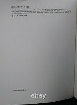 Le Grand Prix Car De Pomeroy 1954 Ensemble De Deux Volumes + 3e Volume Non Officiel