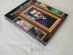 Le Vincent Price Collection II Deux 4 Blu-ray Set Rare W Livraison Gratuite