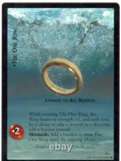 Lord Of The Rings Tcg Gcc Compléter Le Jeu De Cartes Two Towers 365