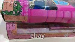 Rapunzel 1997 Barbie Doll Collectible 17646 Et Prince Ken Two Barbie Set