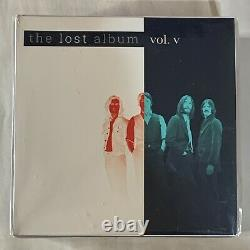 The Beatles Thirty-two (32) Cd'the Lost Album V' Ultra-rare Songs Final Set